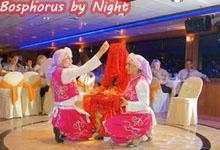 Turkish night on the bosphorus by turna tour